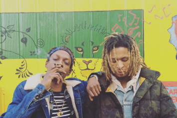 "The Underachievers Will Release ""It Happened In Flatbush"" This Week"