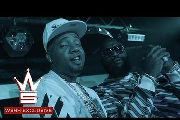 """Philthy Rich Feat. Rick Ross & YOWDA """"Wing Stop Remix"""" Video"""