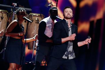 Justin Timberlake Dethrones Drake From #1 On Hot 100