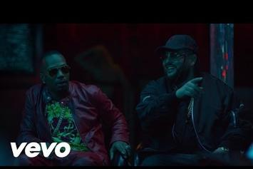 "Belly Feat. Juicy J ""Zanzibar"" Video"