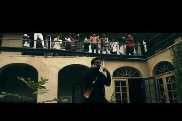 """Joey Fatts """"Count"""" Video"""