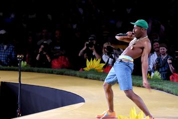 Watch Tyler, The Creator's Full Golf Wang Fashion Show