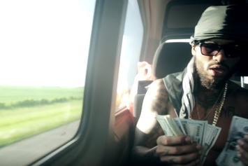 "Dave East ""Deposits"" Video"