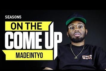 On The Come Up: Madeintyo