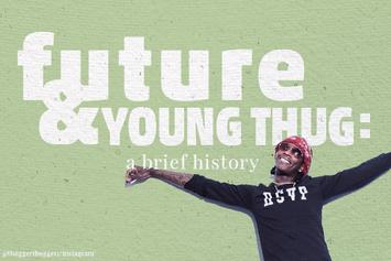 Future & Young Thug: A Brief History