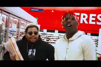 """DJ Carnage Feat. Lil Yachty """"Mase In '97"""" Video"""