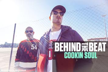 Behind The Beat: Cookin Soul