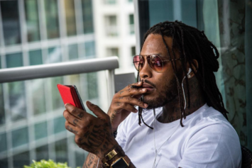 Waka Flocka Shares Two New Mixtape Tracklists, Both Dropping This Month