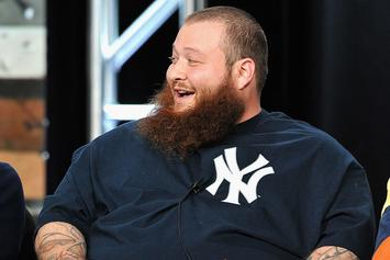 Action Bronson Announces New Vice Shows Coming This Month