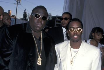 Bad Boy To Release 5-Disc 20th Anniversary Box Set