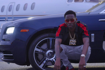 """Young Dolph Announces Nationwide """"Royalty"""" Tour"""
