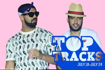 Top Tracks: July 18 - July 24