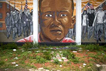 All Remaining Officers In Freddie Gray Case Have Been Acquitted