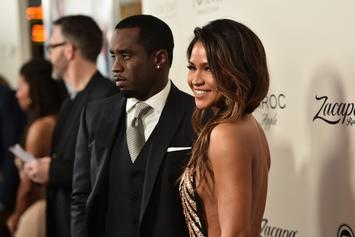 Cops Reportedly Called To Cassie's Home Over Break-Up Argument With Diddy