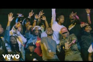 "Rae Sremmurd ""Start A Party"" Video"
