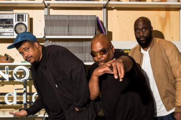 "Stream De La Soul's First Album In 12 Years, ""And the Anonymous Nobody…"""