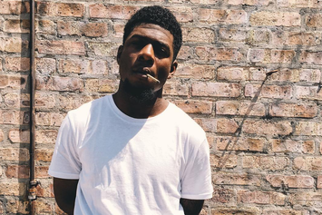 "Mick Jenkins Reveals Tracklist For ""The Healing Component"""