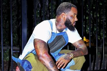 "The Game Responds To ""OOOUUU"" Remix With Instagram Shots At Meek Mill & Beanie Sigel"
