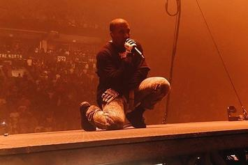 Kanye West Calls Kid Cudi The Most Influential Artist Of The Past Ten Years