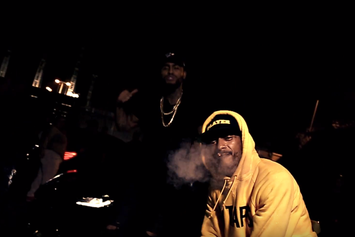 """Nipsey Hussle Feat. Dave East, Bino Rideaux """"Clarity"""" Video"""