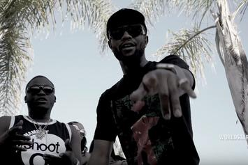 "Zoey Dollaz Feat. Casey Veggies ""Cruise Ship"" Video"
