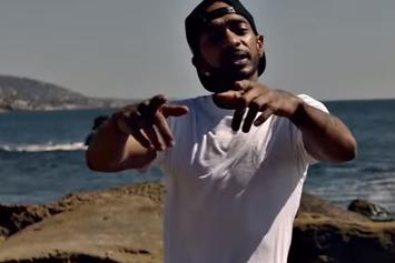 "Nipsey Hussle ""Ocean Views"" Video"