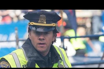 """Mark Wahlberg Stars In """"Patriots Day"""" Trailer About 2013 Boston Bombing"""