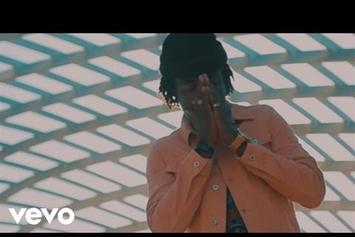 "K Camp ""Lyric Ave"" Video"