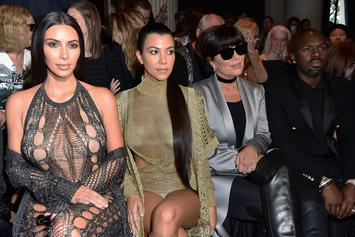 """""""Keeping Up With The Kardashians"""" Suspended In Wake Of Kim's Robbery"""