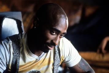 """Tupac's Handwritten Essay """"Is Thug Life Dead?"""" Up For Auction"""