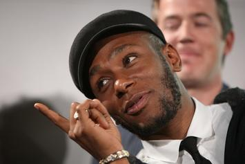 Yasiin Bey To Perform Last Show Ever This Week