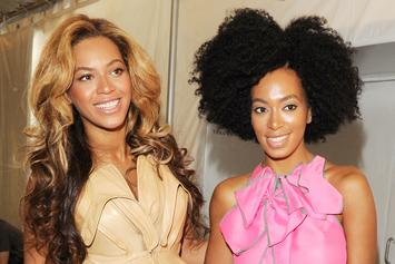 Tina Knowles Impersonates Beyoncé & Solange On Instagram