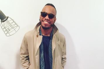 """Anderson .Paak On His Ongoing Work With Dr. Dre: """"I'm Always Sending Him Ideas"""""""