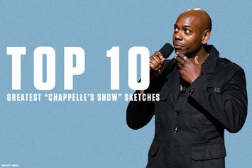 """Top 10 Greatest """"Chappelle's Show"""" Sketches"""