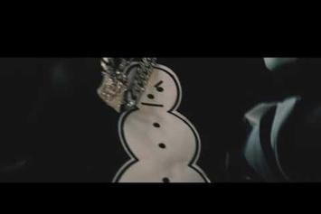 "Jeezy Feat. French Montana ""Going Crazy"" Video"