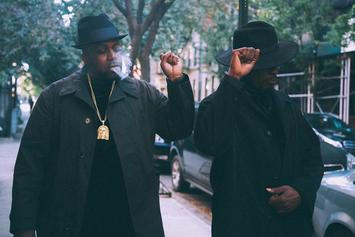 "Stream Smoke DZA & Pete Rock's New Album ""Don't Smoke Rock"""