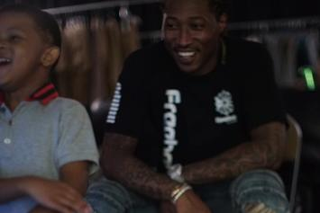 Future Celebrates His Son's Birthday On Social Media