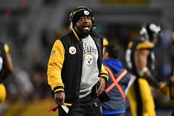 Steelers Flexed Out Of Sunday Night Matchup In Favor Of Cowboys vs. Bucs