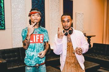 Slim Jxmmi Reveals Drake Collab Is With Mike WiLL & Trouble, Not Rae Sremmurd