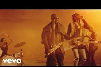 "Wyclef Jean Feat. Young Thug ""I Swear"" Video"