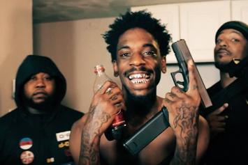 "Jimmy Wopo ""No Heart"" Video"