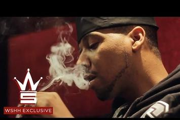 "Juelz Santana ""Ol Thang Back"" Video"