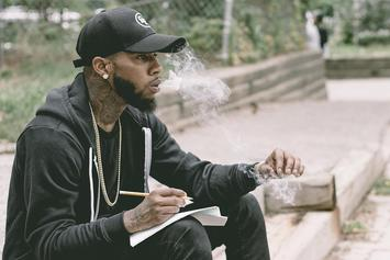 "Tory Lanez Announces ""Chixtape 4"" & ""The New Toronto 2"" Dropping New Years Day"