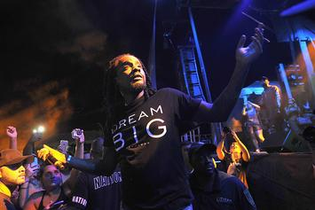 Wale's Tour Rider Demands Include Armed Security, Organic Sugar, Baby Oil