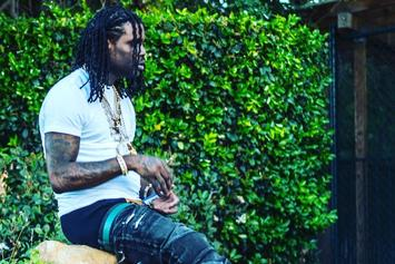 "Chief Keef Shares Official Tracklist For ""Two Zero One Seven"" Project"