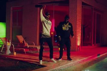 "Future Feat. Rick Ross ""That's A Check"" Video"