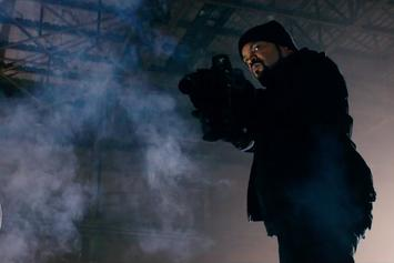 "Ice Cube Returns In Latest Trailer For ""xXx: Return Of Xander Cage"""