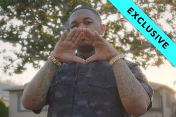 "Watch DJ Mustard's ""For Every 12 Hours"" Documentary"