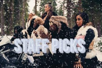 SoundCloud Staff Picks Playlist (January 13)