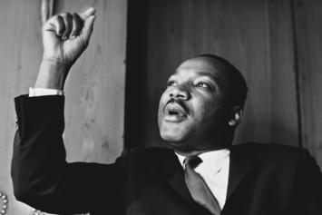 Hip-Hop Pays Homage to Martin Luther King On MLK Day